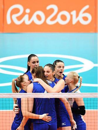 Rio 2016, Екатерина Косьяненко