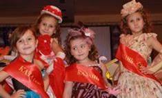 Кому достанется Хрустальная корона Татарстана? Выбери красивого и талантливого ребенка