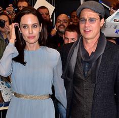 Питт и Джоли могут остаться без своих приемных детей