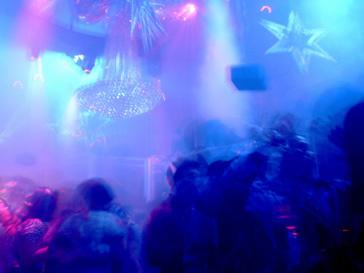 Ночные клубы без наркотиков