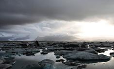 Над Арктикой образовалась озоновая дыра