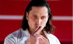 Александр Ревва научит заниматься сексом