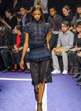 Неделя моды в Париже: день седьмой