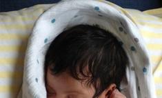 Блю Айви: первые фото дочери Бейонсе