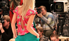 В Москве раздали Fashion ОЛИМП