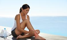 Синдром Рейтера: поражение суставов и общие симптомы