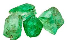 Изумруд – камень, овеянный легендами