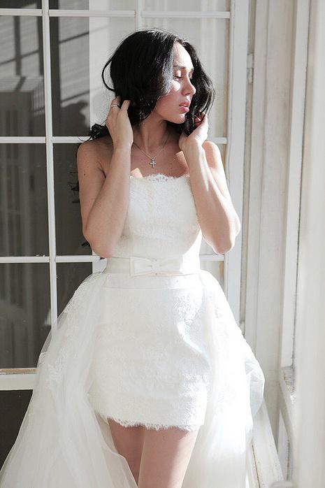 Ксения Леонтьева, свадьба, фото
