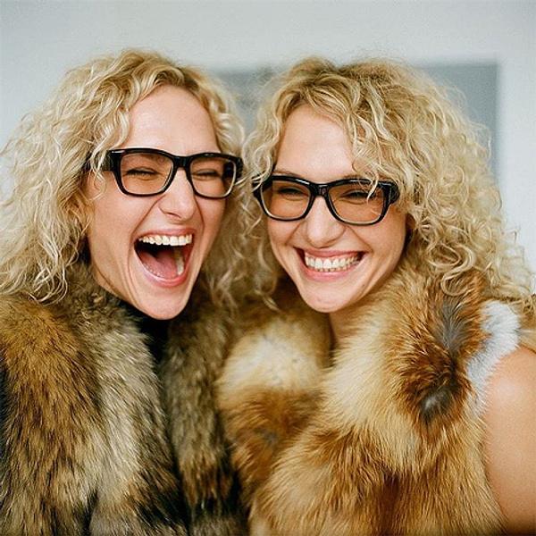 Анастасия Шейбак и Екатерина Сончик, фото