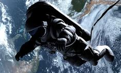 Спустя полгода космонавты вернулись на Землю