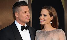 Анджелина Джоли и Брэд Питт могут вернуться друг к другу