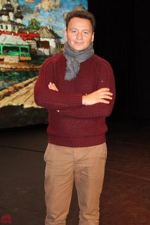 Александр Олешко интервью фото
