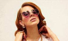 Лана Дель Рей: «На создание альбома меня вдохновила несчастная любовь»
