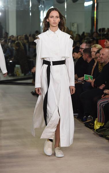 Неделя моды в Лондоне: день четвертый | галерея [4] фото [5]