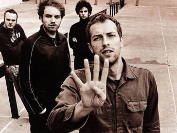 Пятая пластинка Coldplay получила название «Mylo Xyloto»