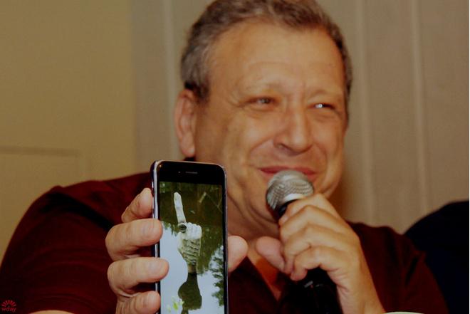 Борис Граческий: фото 2016
