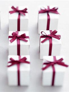 Eve дарит модные подарки!