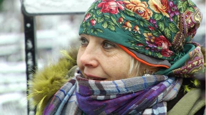 Магнитогорск, Битва экстрасенсов, Екатерины Рыжикова, прием