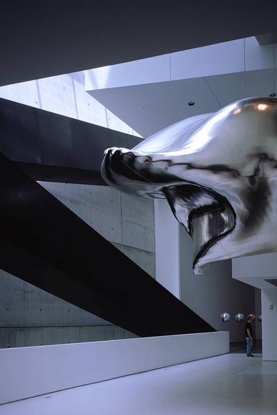 Проснулся знаменитым: первые проектызвезд архитектуры | галерея [1] фото [7]