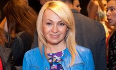 Беременная Яна Рудковская: «Работа дает мне силы»
