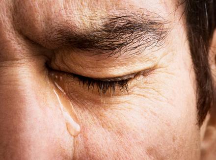 Худшие способы утешить человека в беде