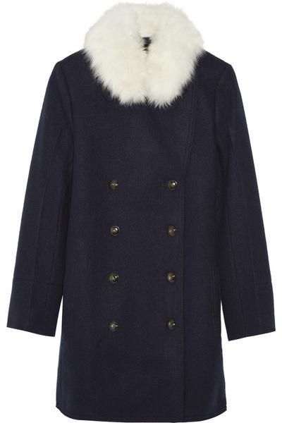 50 самых стильных пальто этого сезона   галерея [1] фото [11]