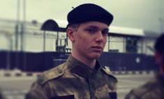 Сын Кристины Орбакайте служит в Чечне