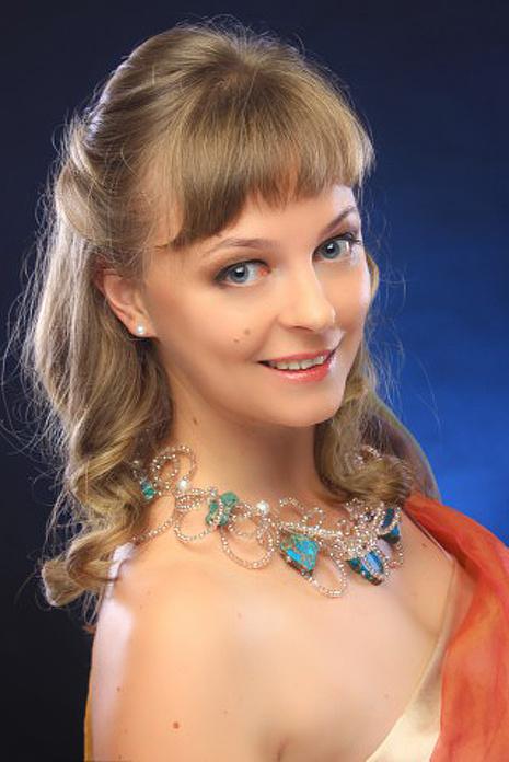 Татьяна Виноградова, участница Миссис Евразия 2016, фото