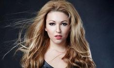 Ирина Дубцова: «Я всегда мечтала об оренбургском пуховом платке»