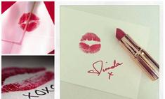 Конкурс страстных поцелуев
