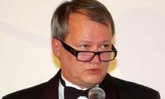 Пермскому режиссеру Павлу Печенкину вручили «Золотого орла»