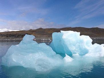 Ксения Собчак путешествует по Исландии