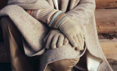 Преимущества пальто из валяной шерсти