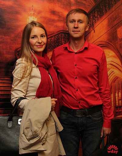 «Мастер и Маргарита», премьера, фото