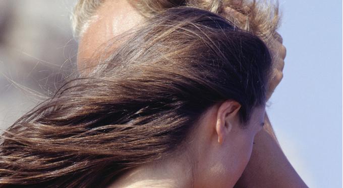 Восемь секретов крепкой пары