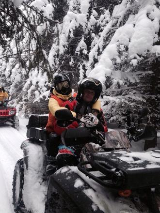Магнитогорск, новый год, путешествие, способы встретить новый год