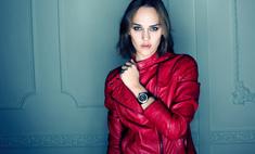 Кожаная куртка: секреты растягивания