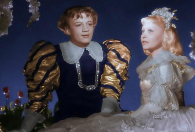 Золушка фильм 1947