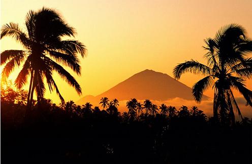 Шопинг на Бали