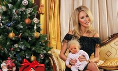 Ксения Собчак стала мамой