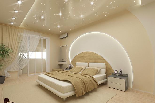Какой натяжной потолок лучше: глянцевый или матовый, матовый потолок, глянцевый потолок