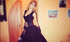Татьяна Терешина: «Я черная невеста!»