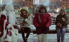 Подними настроение перед Новым годом: милое видео от уральцев