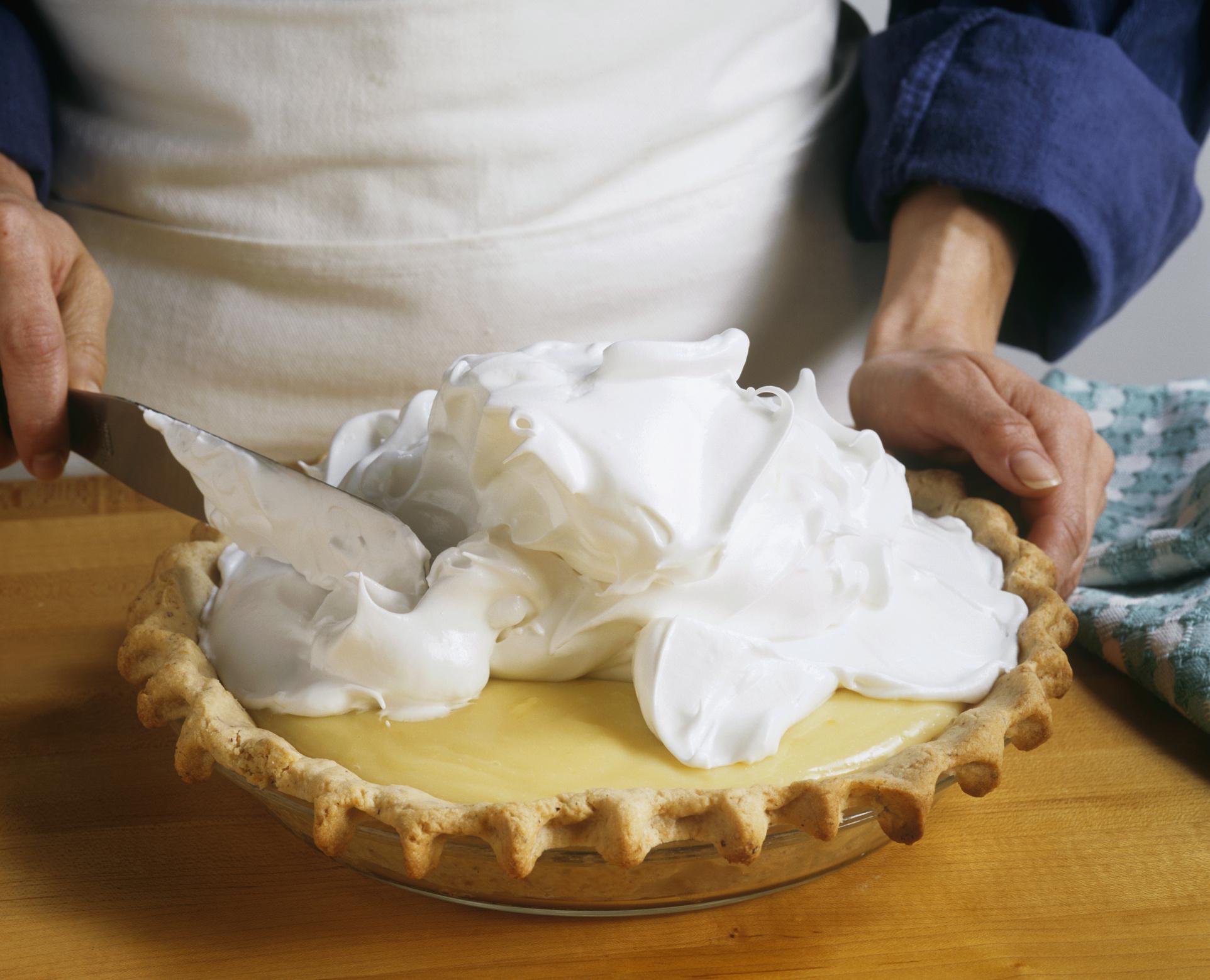 Как сделать крем гуще