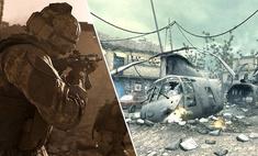 В Call Of Duty: Modern Warfare вернули три старые карты