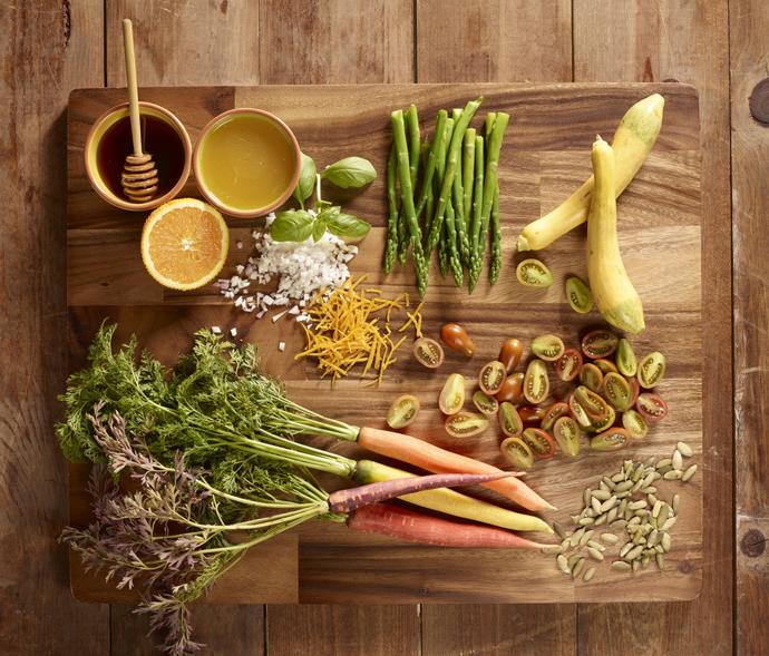 5 летних продуктов для отличного самочувствия