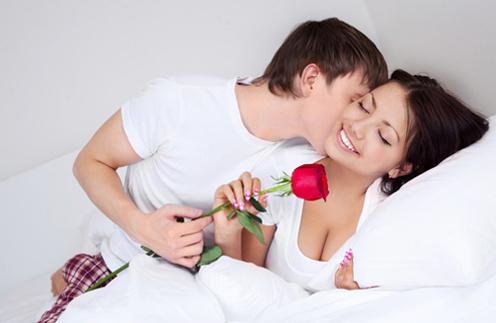 Почему занимаются сексом