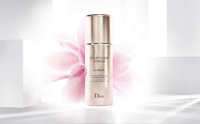 Dior, Capture Totale Le Serum