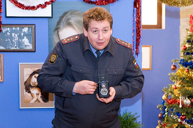 Станислав Дужников фото