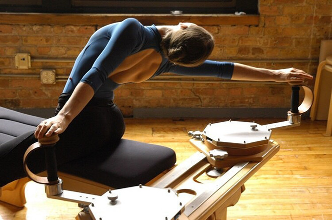 Танец красоты тела
